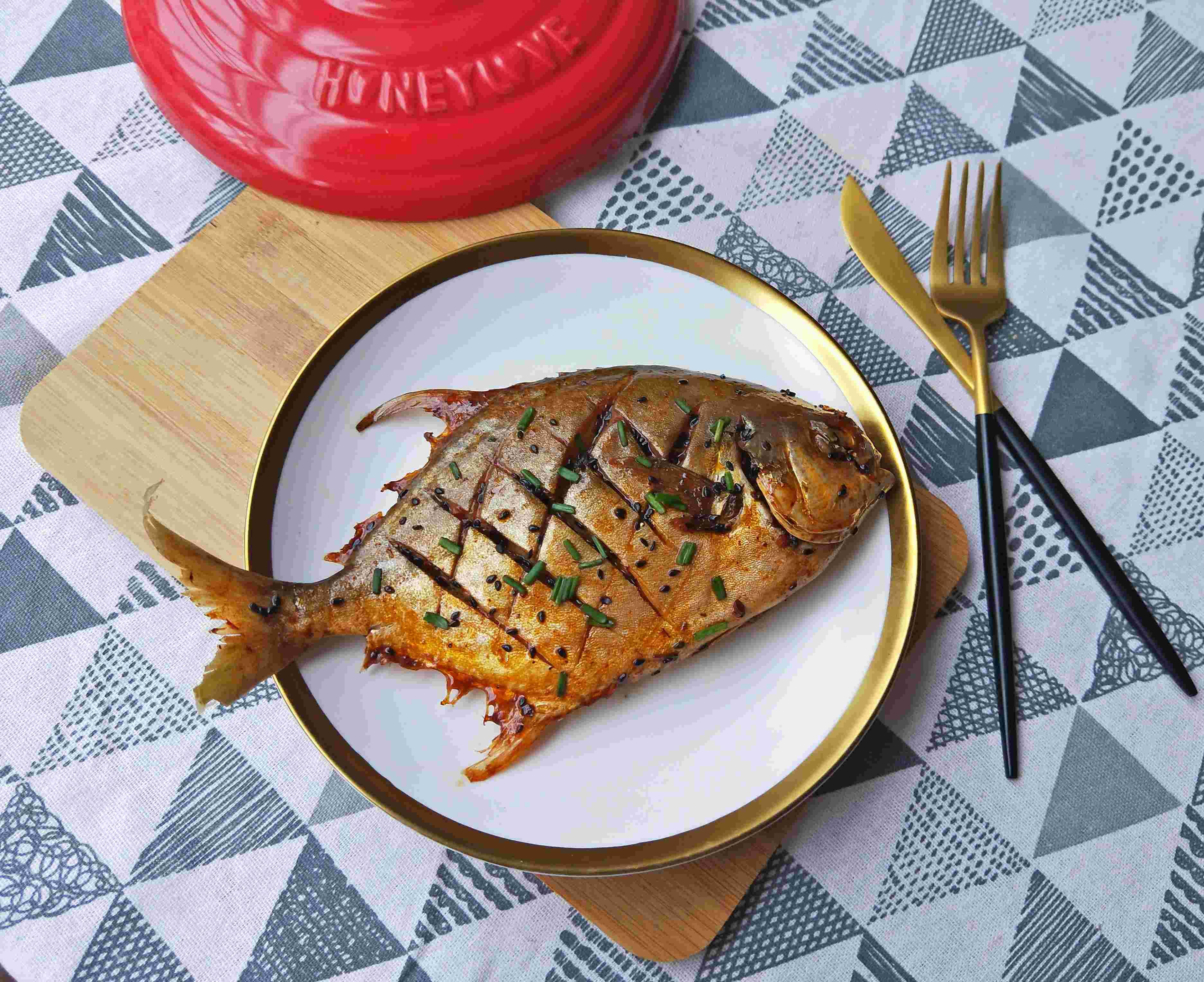 入夏,这鱼要常吃,比骨头有营养,一斤17块钱,孩子常吃长患上高