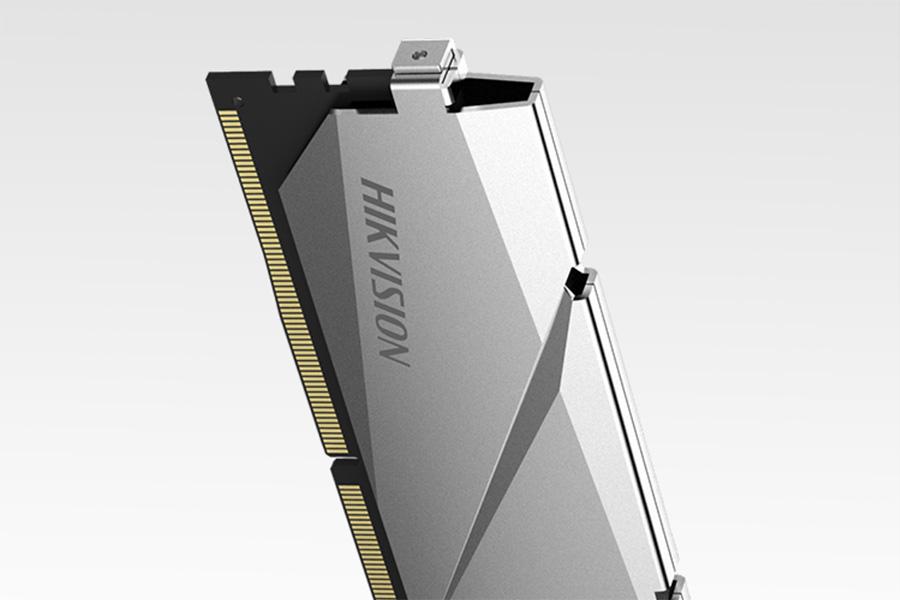 国产内存8GB市场价199元:海康U10新系列产品减价