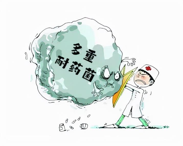 """""""肆无忌惮""""的多重耐药菌——预防与控制"""