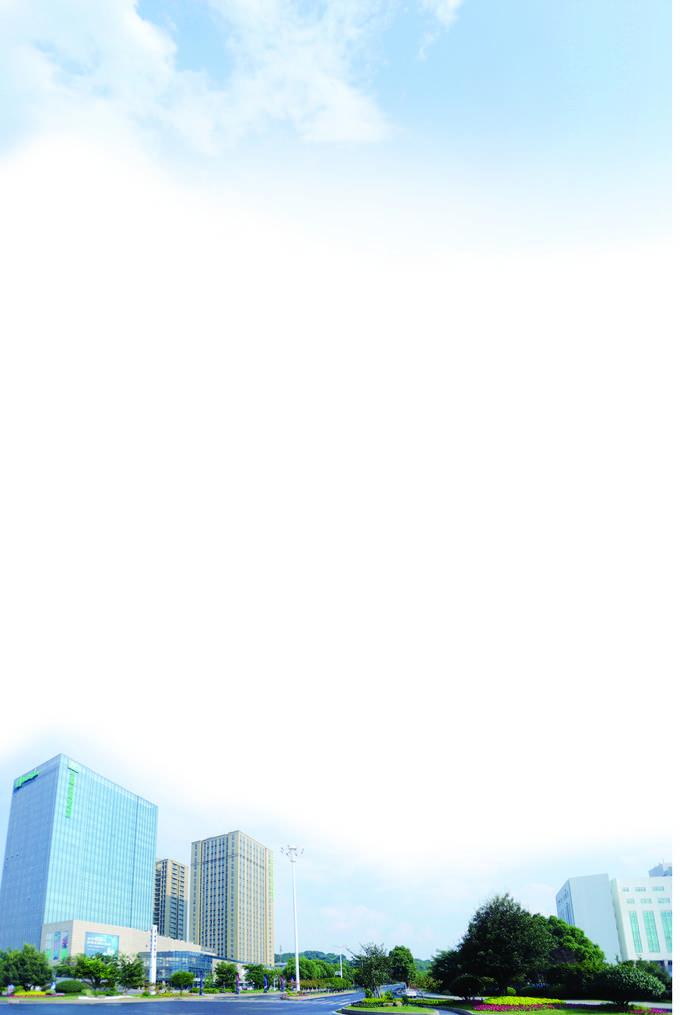 南京经开区: 精雕园区之美,打造最优环境