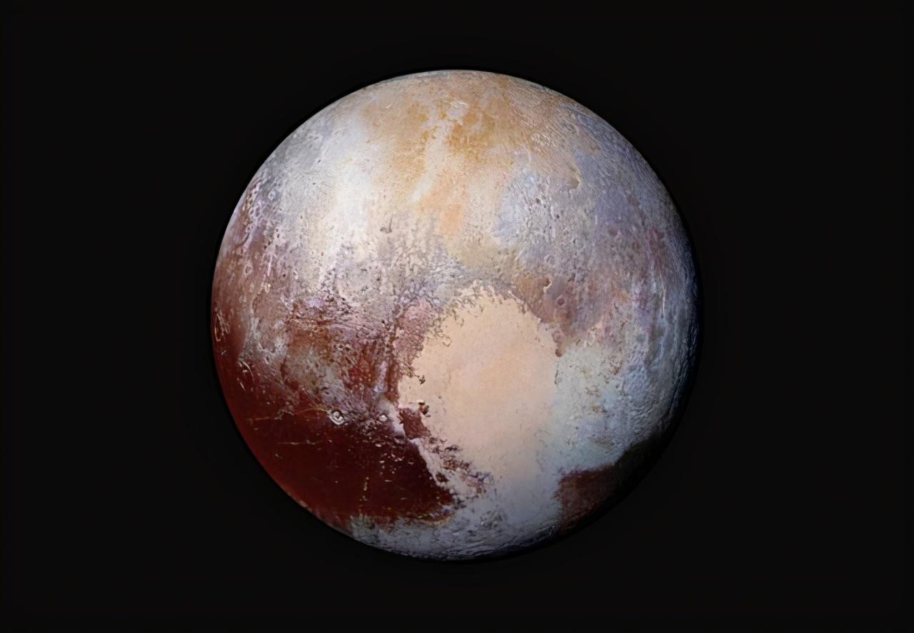 站在遙遠的冥王星上,可以看到太陽嗎,有多大?