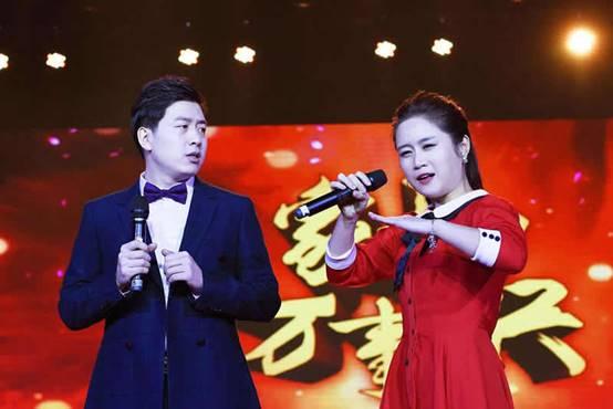 被宋丹丹大赞的刘亮与白鸽,成名后就离婚,为何老死不相往来?