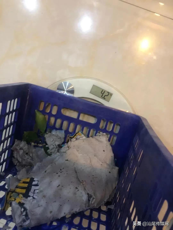海丰一男子在某批发市场买桔子,被人下了手脚…