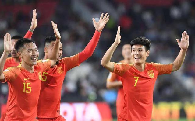 为啥世界杯有中国吗(世界杯为啥比奥运会重要)