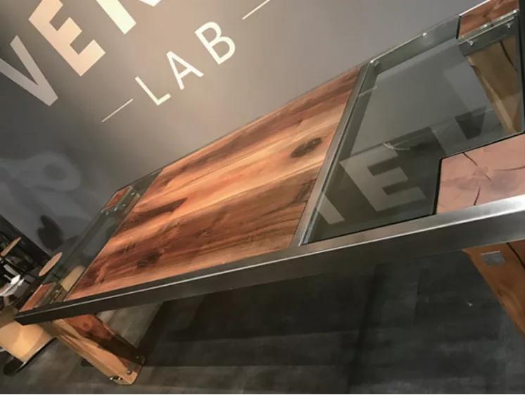 目前定制家具的饰面材料都有哪些?抗倍特材料你听过吗?