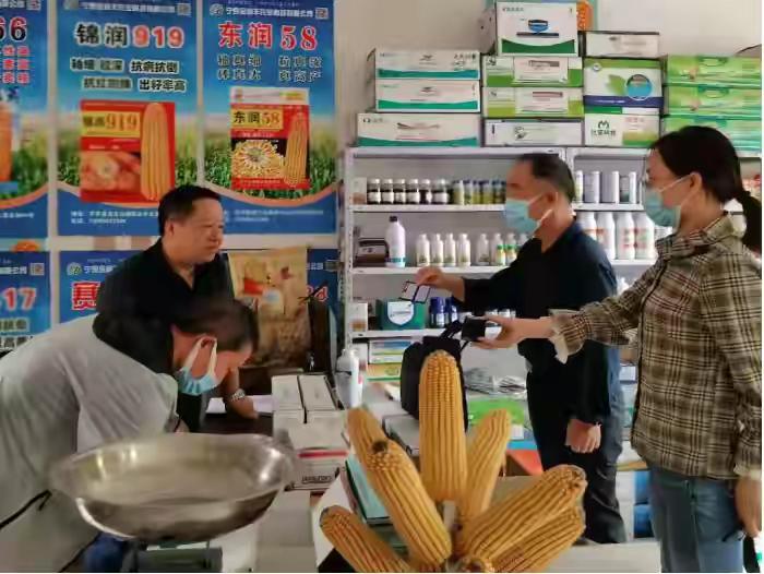 寧夏平羅縣多舉措遏制農藥殘留超標 確保農產品質量安全