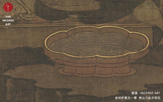 """帐中香:古人床帐中的""""尤物"""""""