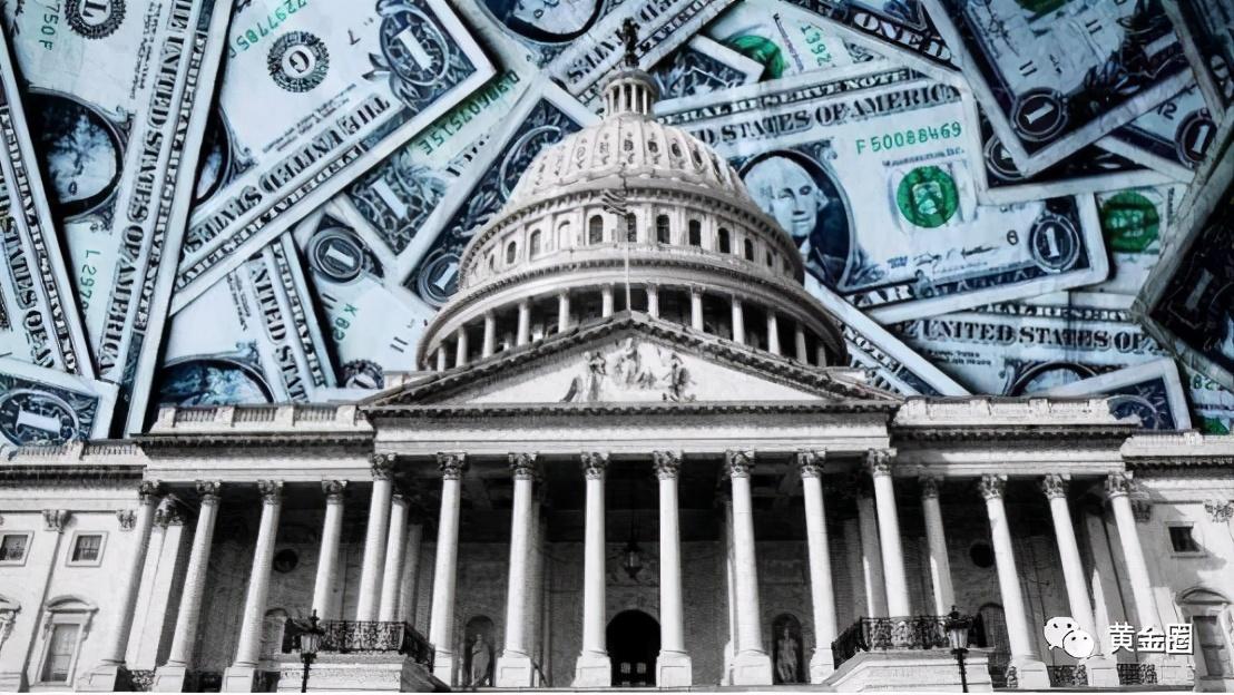 民主党参议员拜登提出的1.9万亿美元的法案极有可能获得通过
