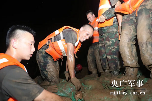 江西省强降船只保不幸遇难升级!中我国老老百姓释放出来军和武警军队应急支援