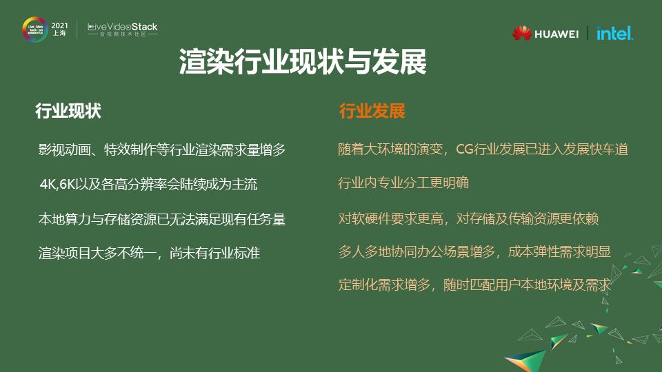 TOP级CG行业云渲染服务的演进之路