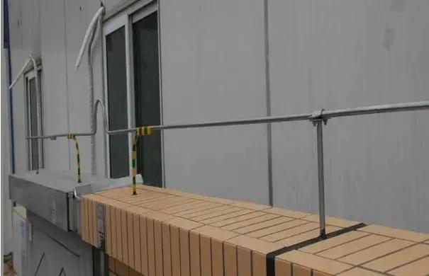 经验交流:外墙防水施工工艺及质量标准