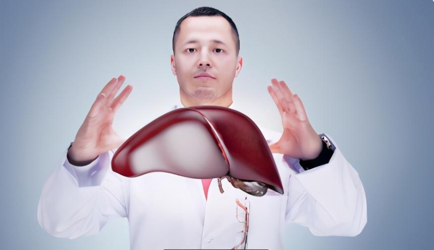 """专家表示:早上是养肝""""黄金期"""",坚持1素相伴,或让肝脏更健康"""