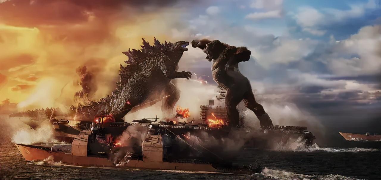 2021上半年票房Top10,10部电影票房之和超183亿