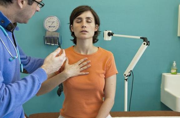 胸水量的多少,直接关系到患者会产生什么症状