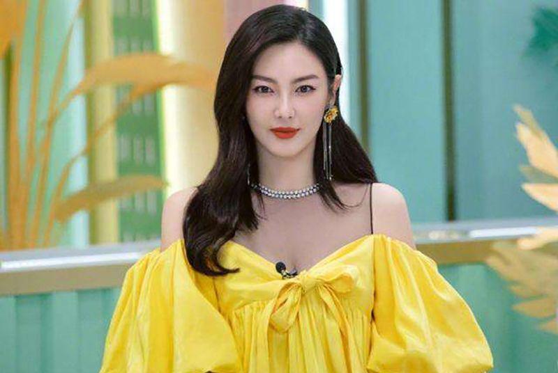张雨绮出演综艺节目不走寻常路,性感强势的外表下原来是个铁憨憨