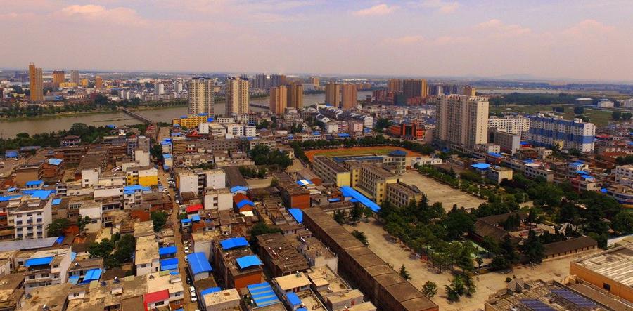 """河南南阳一个县,名字中带""""乡"""",拥有多处国家4A级景区"""