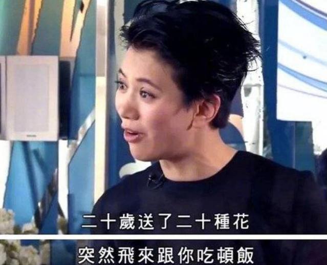 袁咏仪张智霖相爱28年一如初恋,冻龄状态超好,看不出有50岁
