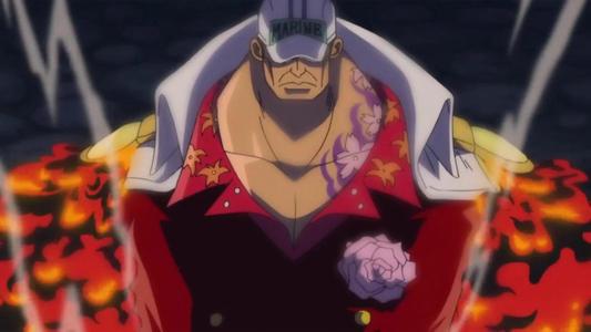 海賊王:上級惡魔果實一定比下級強嗎?或許事實並非如此