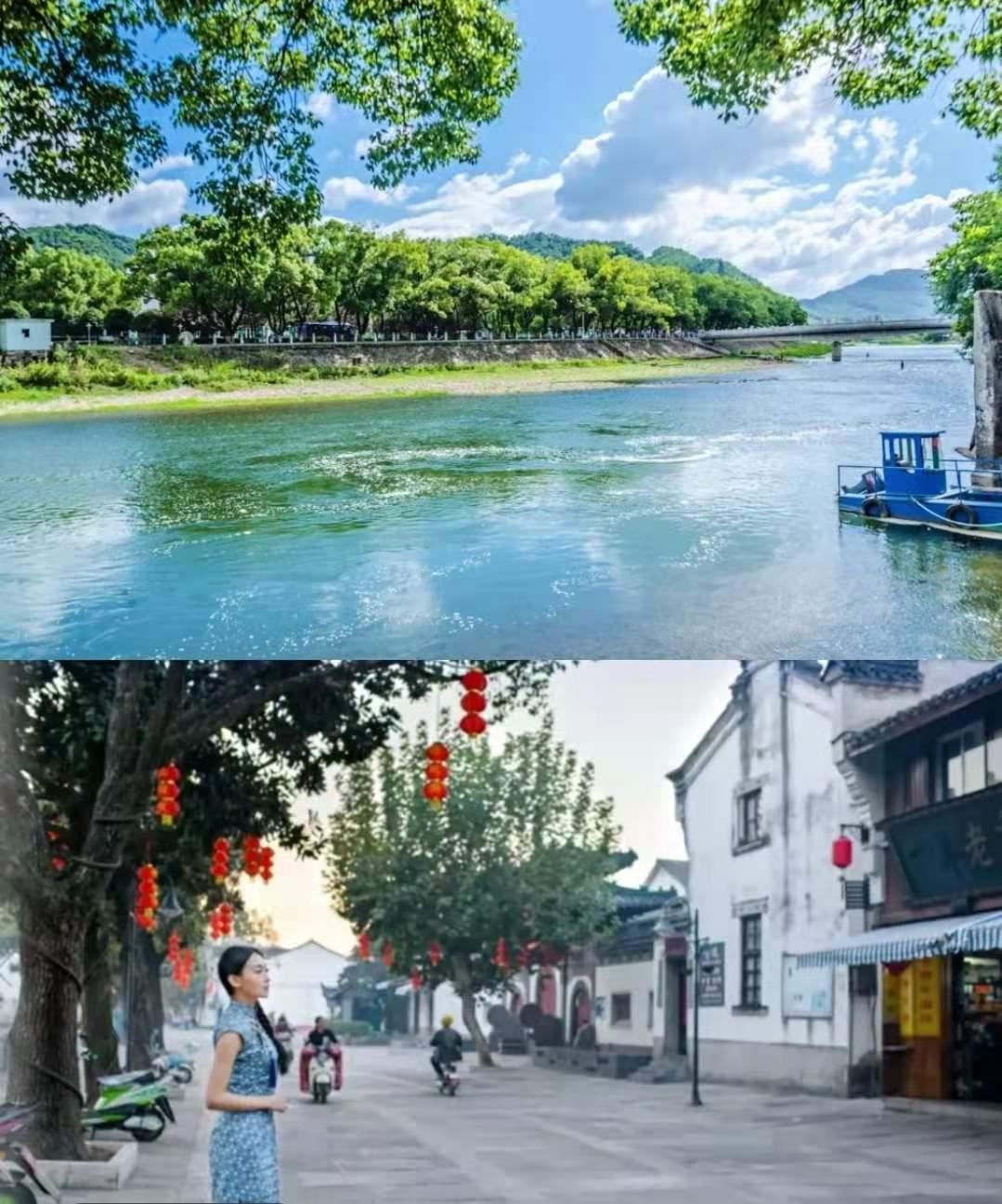端午去哪玩?宁波有一条绝美避暑线路,满屏都是夏日小清新