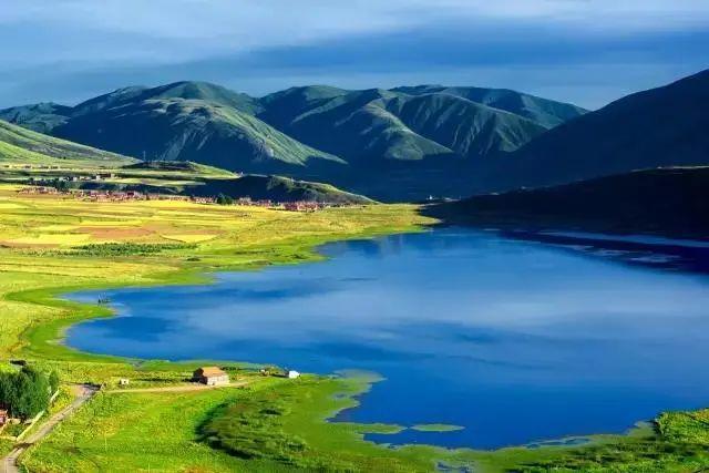 这条8天旅游路线!看祖国大好河山!