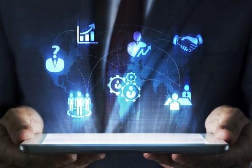 行政管理系统和人事管理系统有什么区别了?