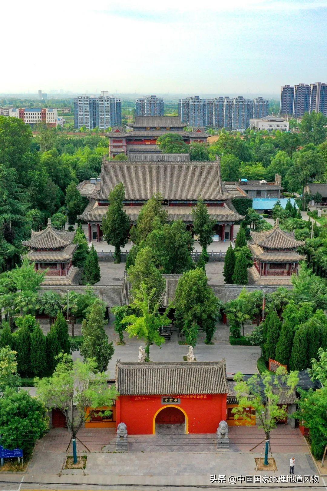 秦嶺,憑什么能定義中國?