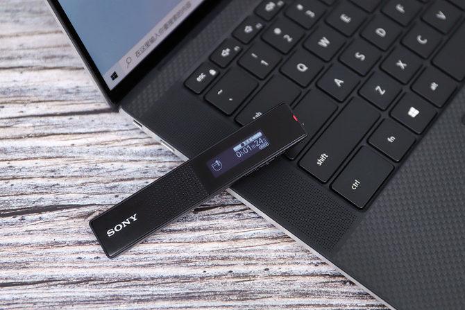 智能降噪音质更清晰,索尼ICD-TX660随身数码录音笔评测