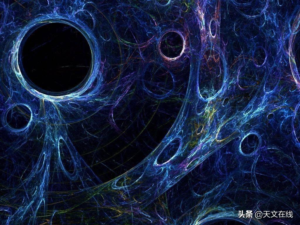 神秘的粒子!它能解释暗物质吗?