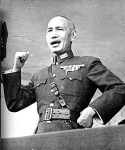 蒋介石一大早接罗斯福密电,强烈语气让蒋为之一振,即召总参谋长