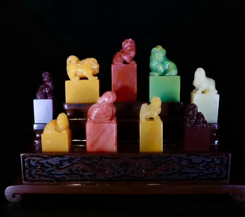男人最爱的石头非它莫属,十个有九个收藏了它