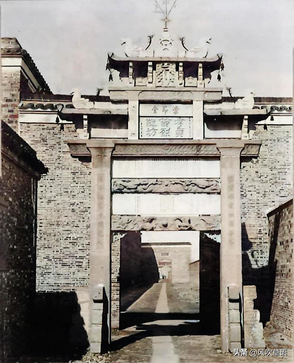 100年前的江蘇揚州,一座比江南更有江南韻味的城市