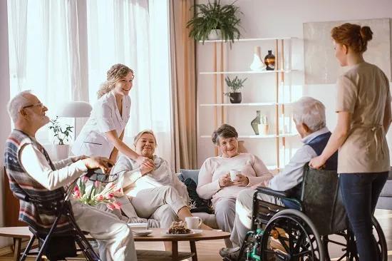 智慧養老會成為未來養老的主要趨勢么?