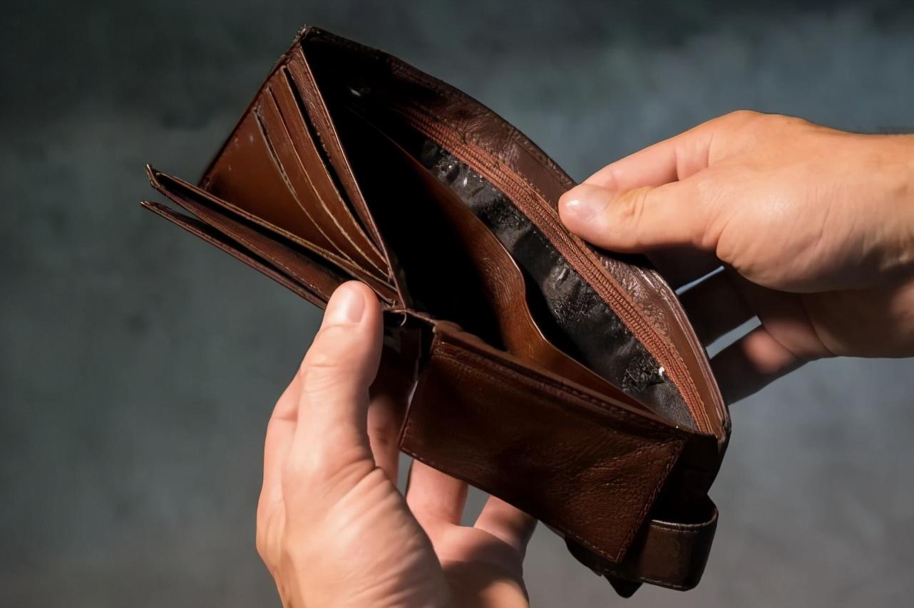 财富增长:我们的钱从哪里来?