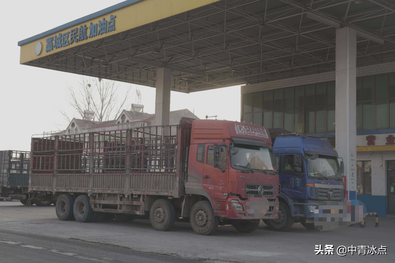 河北小果庄货车司机确诊新冠后,个人隐私泄露,一天上百骚扰电话打来,他担心丢掉工作