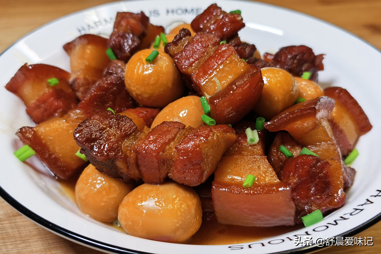 无肉不欢!6道肉菜的家常做法,好吃又解馋,人人夸你是大厨 美食做法 第4张