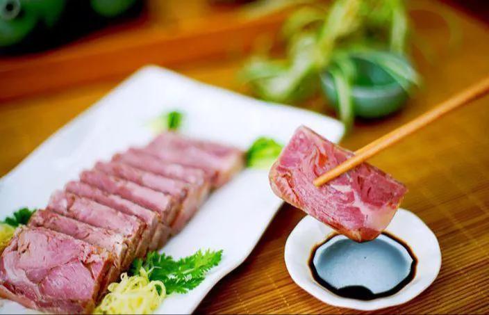江苏十大经典代表名菜 苏菜 第9张