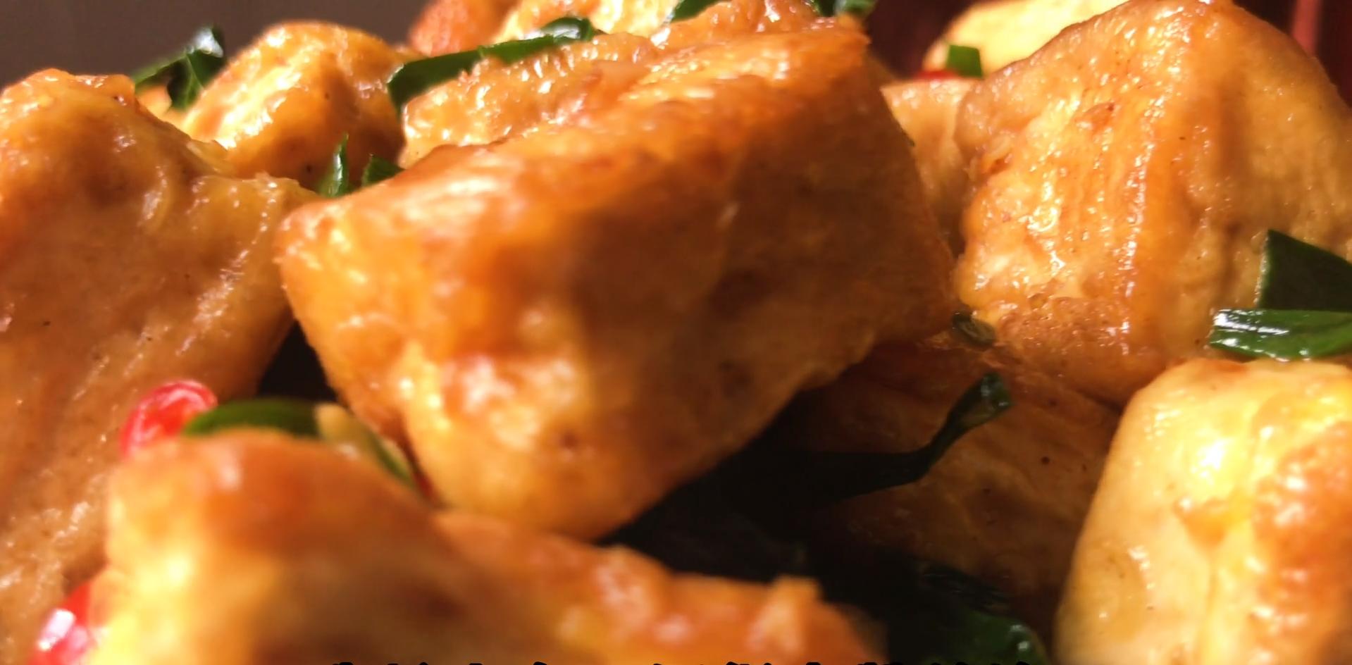 这才是豆腐最好吃的做法,简单易做,比麻婆豆腐好吃,上桌就光盘 美食做法 第17张