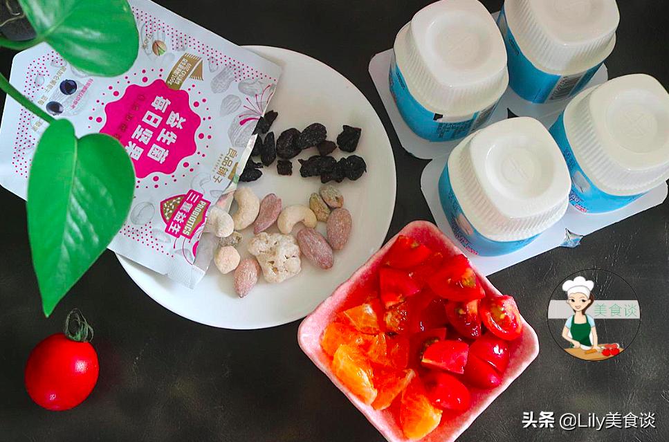 春天,這美味多做給孩子吃,酸甜香脆,營養又解饞,做一盤不夠吃
