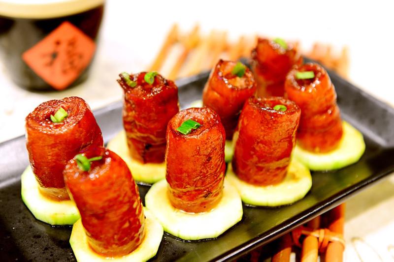 10道最受欢迎的鲁菜做法,地道山东人也不一定都吃过,你吃过几道 鲁菜菜谱 第4张