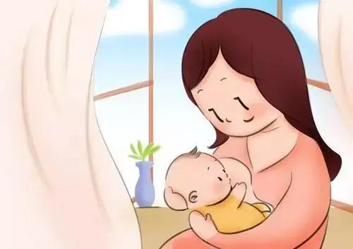 母乳喂養要等這個時候才能停