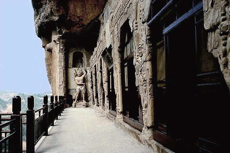麦积山最值得游览的20个窟,收藏下来以后去看看