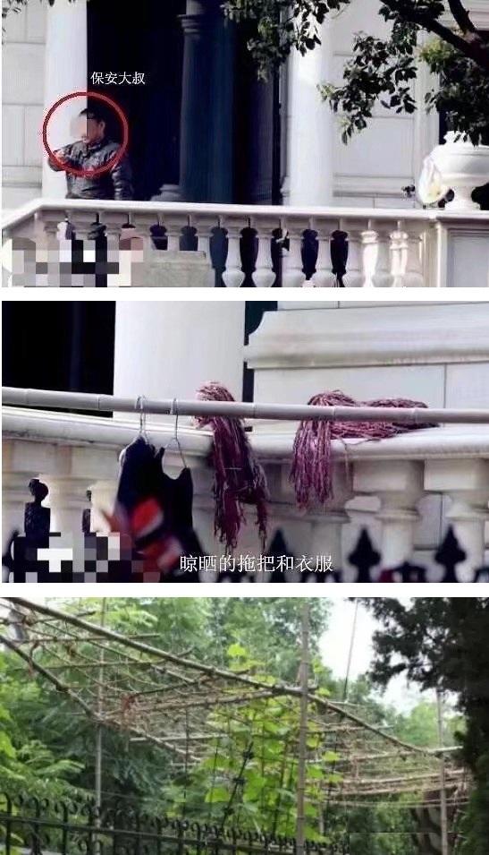 李连杰斥1.87亿在上海造豪宅 搁置10年沦为保安宿舍