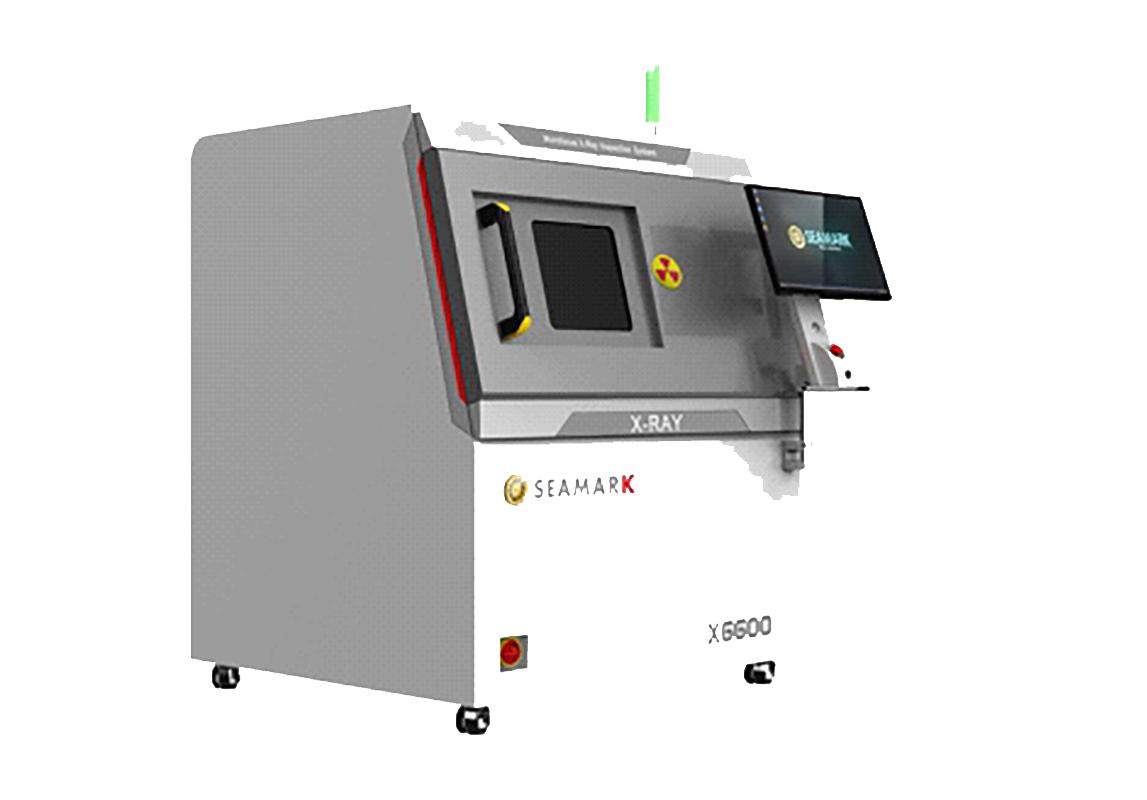 X射线无损检测设备对紧固件裂纹进行检测-苏州卓茂光电