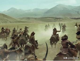 """""""当天下一面""""的陕西省是怎么形成的?竟是大元的手笔,难怪忒大"""