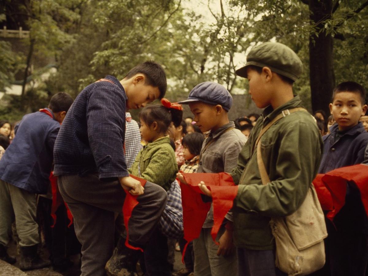 老照片:美国人镜头下1979年的桂林,这才是最纯粹的桂林
