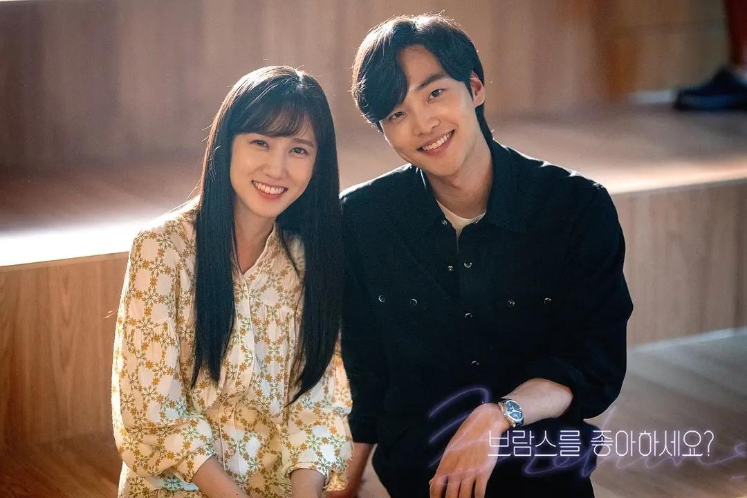 韓國95後男演員扛把子! 與呂珍九長得極相似,細膩演技大受好評