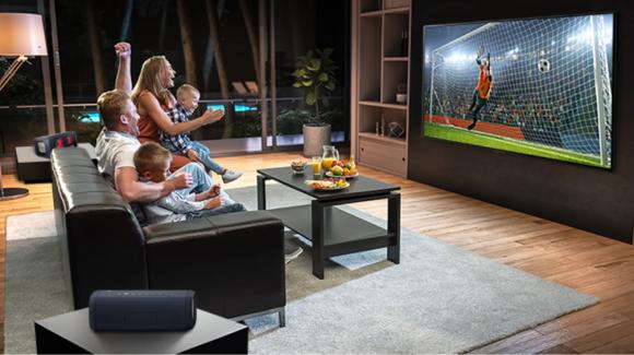 客厅游戏玩家嗨起来 LG OLED B1将京东首发