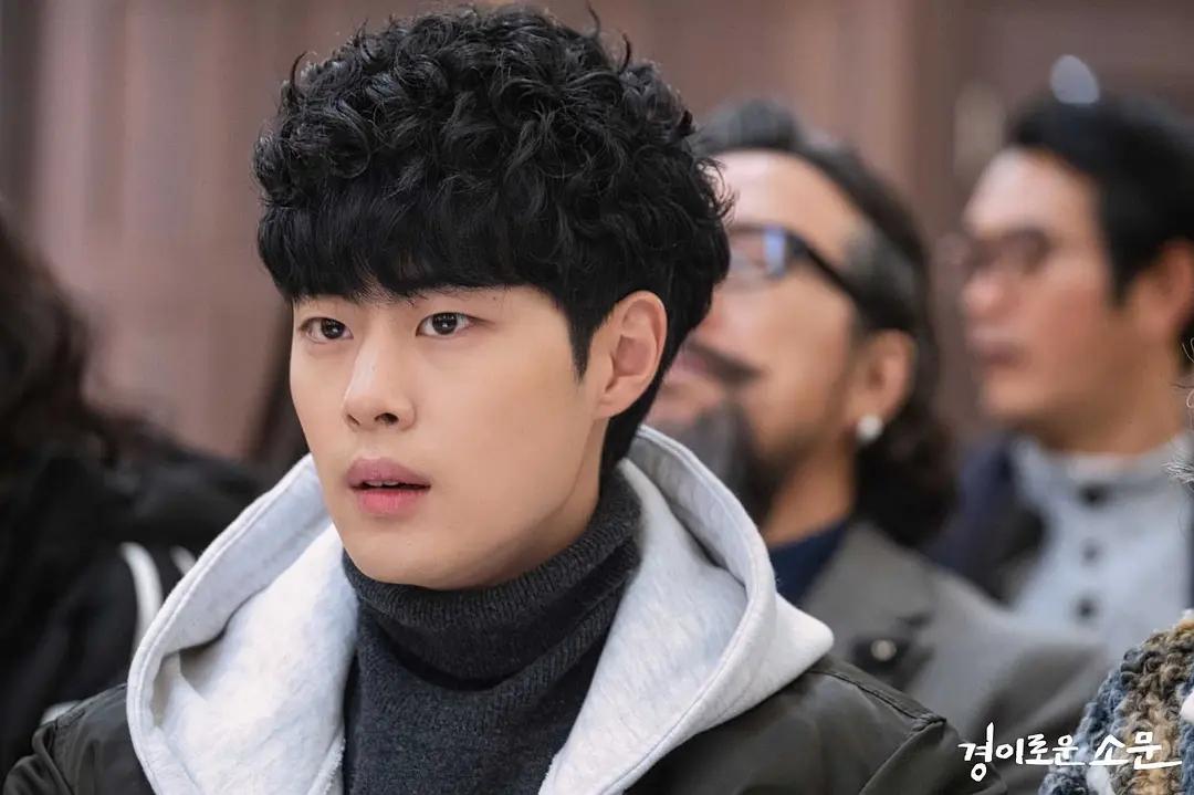 人紅是非多? 韓國男星趙炳奎被曝校園霸凌,經紀公司迅速發表聲明