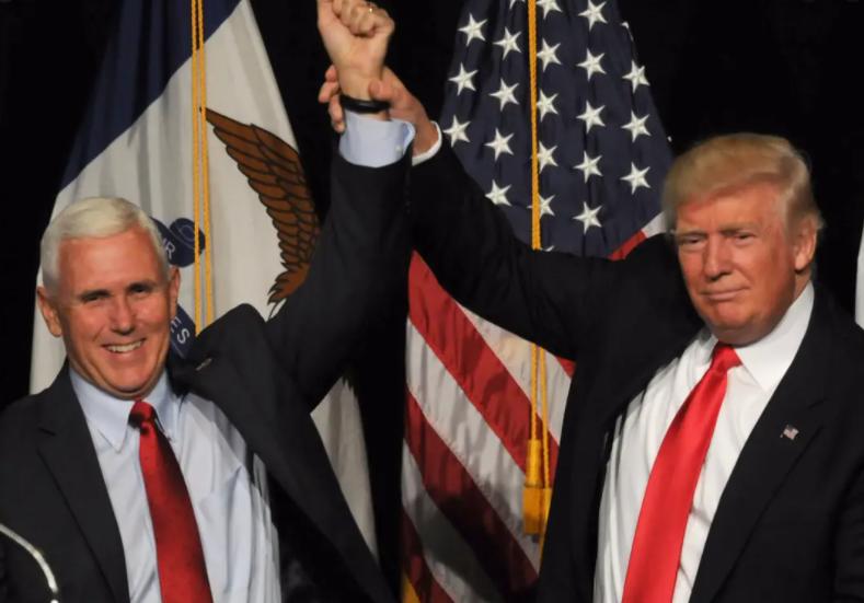 拜登还没上台,共和党就筛选2024年大选提名人选:不止特朗普一个