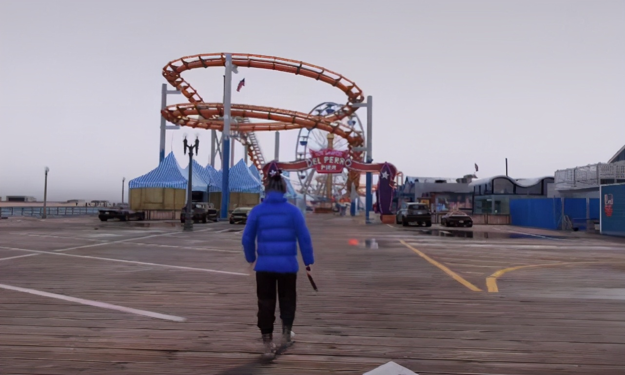 """""""GTA6"""" new technology is exposed, the media gives full marks, new intelligent NPC interaction"""